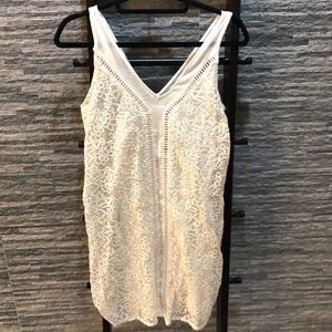 Abercrombie & Fitch NWT Lace Dress
